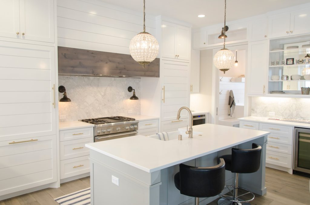 kitchen renovation services toronto